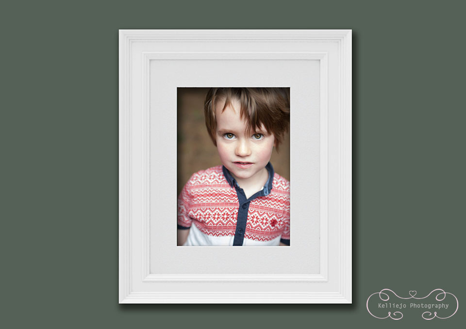 Jackson Frame by Kelliejo Photography