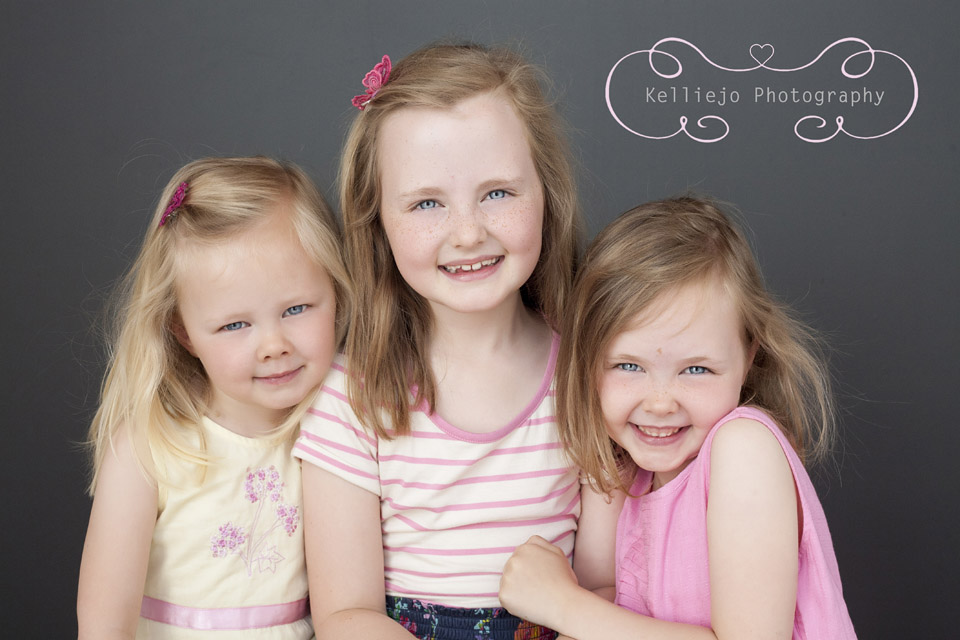 Cheshire children's photographer Kelliejo Photography
