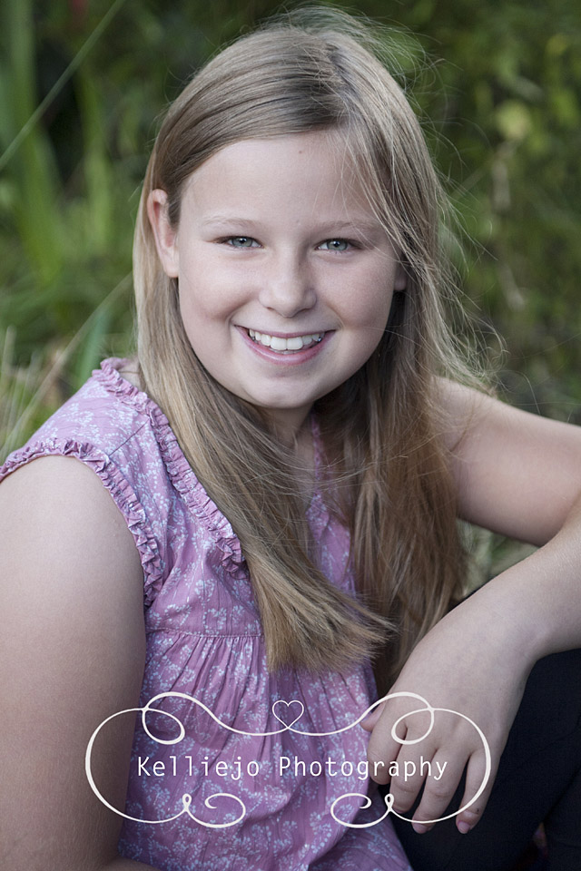 Bella by Cheshire Children's photographer Kelliejo Photography