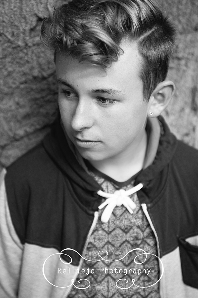 Nathan by Cheshire Children's photographer Kelliejo Photography
