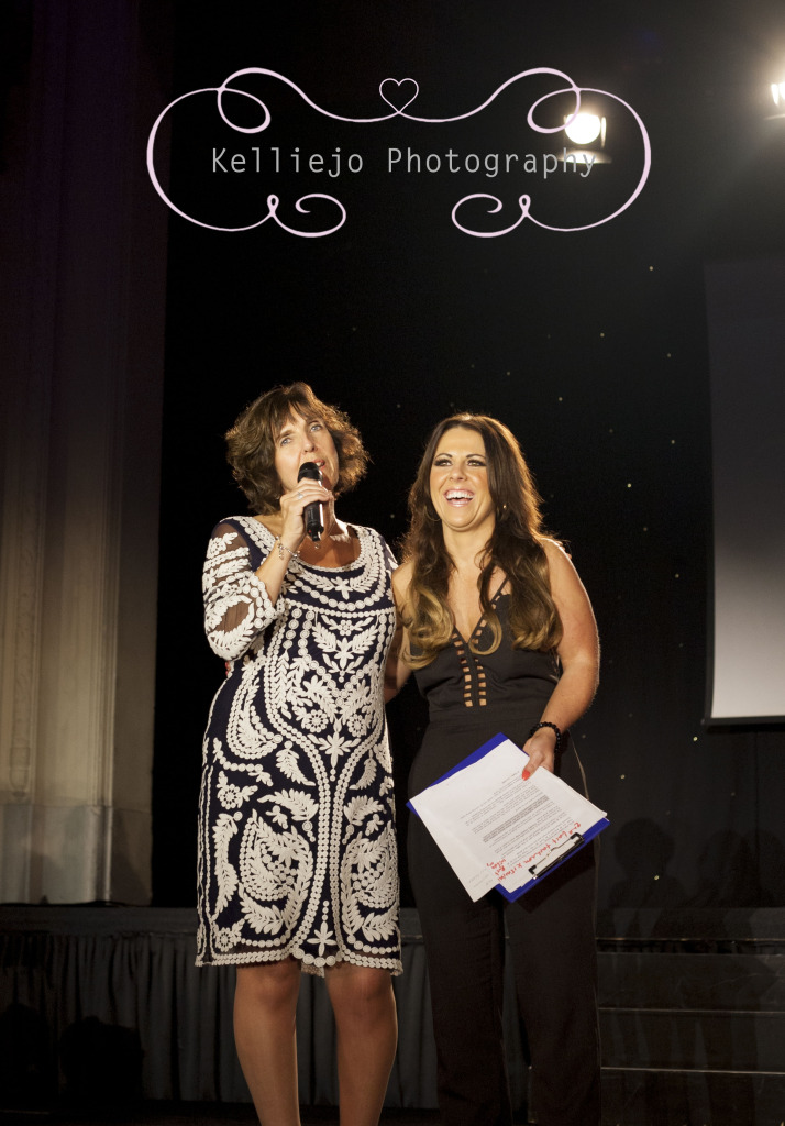Jayne Bessant and Chelsea Norris at Ladies Lunch at The Palace Hotel Manchester by Kelliejo Photography