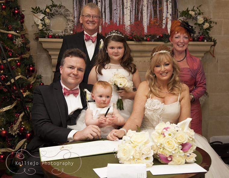 Cheshire & Manchester Wedding Photographer Upper House Hayfield 17