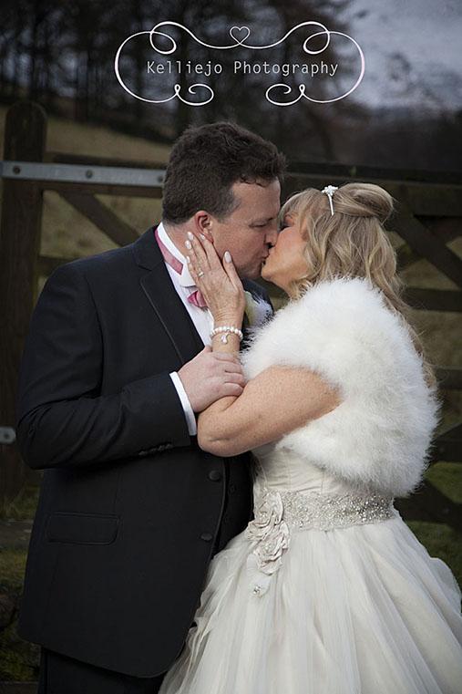 Cheshire & Manchester Wedding Photographer Upper House Hayfield 18