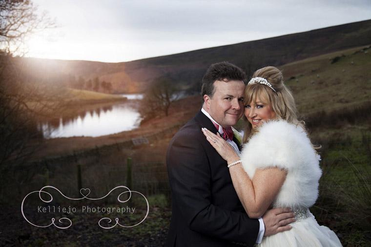 Cheshire & Manchester Wedding Photographer Upper House Hayfield 20