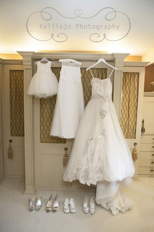 Cheshire & Manchester Wedding Photographer Upper House Hayfield 6
