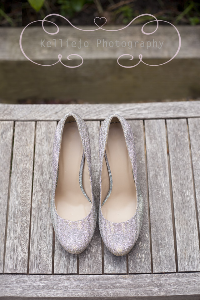 Cheshire prom photographer Cinderella shoes