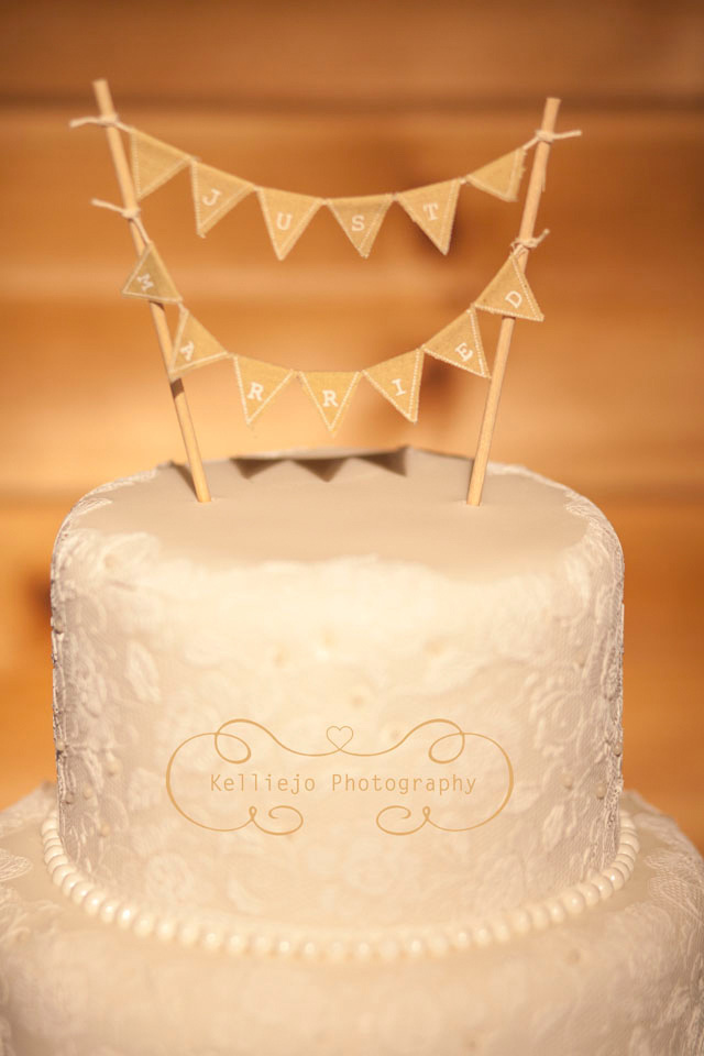 Styal Lodge wedding photography of a close up of the wedding cake
