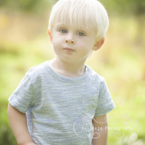 Children's photography Cheshire and Manchester of a young boy at Abney Hall Park.