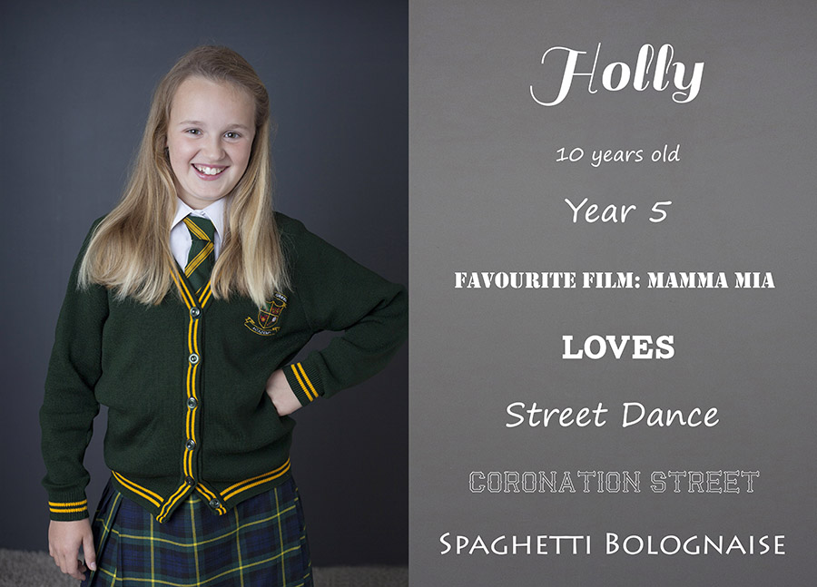 Holly Loves by Cheshire School Photographer Kelliejo Photography web