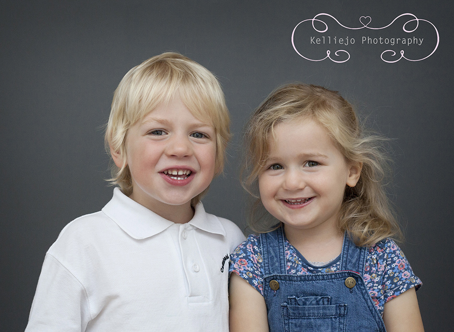 Noah and Bronte by School photographer Kelliejo Photography 8