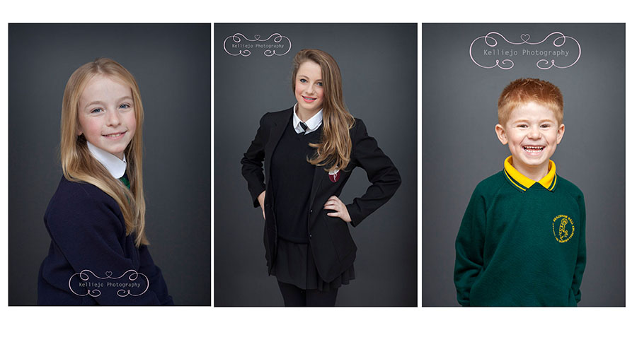 School photography in Cheshire