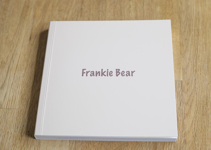 Frankie the Dachshund