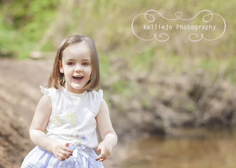 Family and Children's photography at Styal Wilmslow