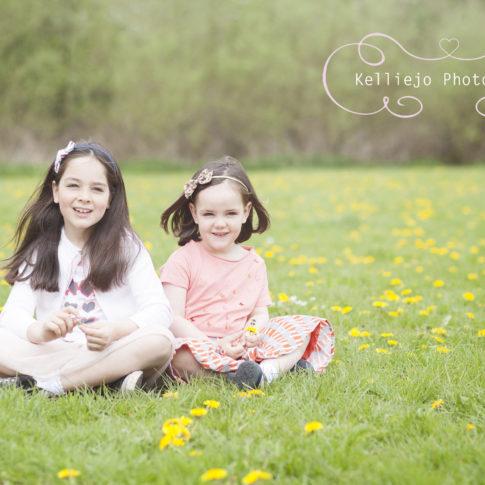 Cheshire children's photography