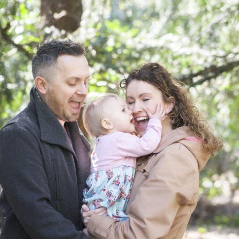 Abney Hall family photoshoot